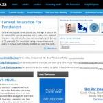 Pensionfund.co.za lead generation project