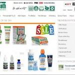 Therabreath.co.za Sales