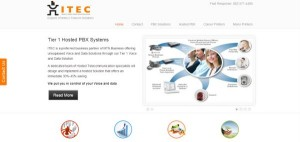 ITEC lead generation